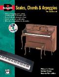 Scales & Arpeggios For Keyboard