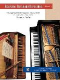 Essential Keyboard Repertoire Volume 1 100 Early Intermediate Selections in Their Original Form Baroque to Modern