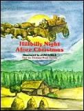 The Night Before Christmas||||Hillbilly Night Afore Christmas