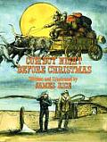 Cowboy Night Before Christmas