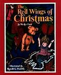The Red Wings of Christmas