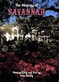 The Majesty of Savannah