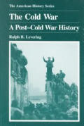 Cold War A Post Cold War History