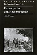 Emancipation and Reconstruction