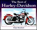Best Of Harley Davidson