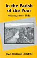 In the Parish of the Poor Writings from Haiti