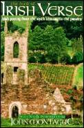 Book Of Irish Verse