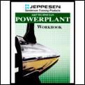 A&p Technician Powerplant Workbook