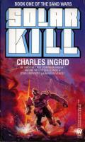 Solar Kill: Sand Wars 1