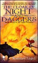 Cloak Of Night & Daggers