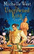 Uncrowned King Sun Sword 02