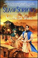 Sea Of Sorrows Sun Sword 04