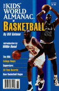 Kids World Almanac Of Basketball
