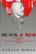 Black & Red W E B Du Bois & The Afro Ame