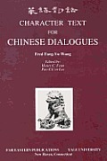 Character Text for Chinese Dialogues