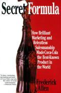Secret Formula Coca Cola