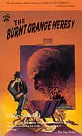 Burnt Orange Heresy