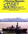 Maritime Memories Of Puget Sound