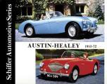 Austin-Healey 1953-1972
