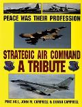 Peace Was There Mission Strategic Air Command