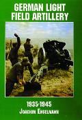 German Light Field Artillery in World War II