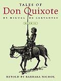 Tales of Don Quixote Book 2