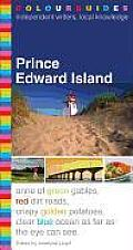 Prince Edward Island Colourguide: 6th Edition