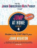 JUMP at Home Grade 4 3rd Edition