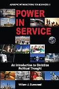 Power in Service: An Introduction to Christian Political Thought