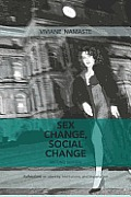 Sex Change,social Change >canadian< (2ND 11 Edition)