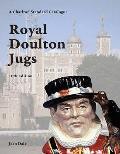 Royal Doulton Jugs: a Charlton Standard Catalogue