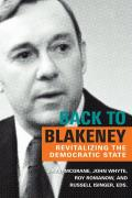 Back to Blakeney The Revitalization of the Democratic State