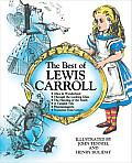 Best Of Lewis Carroll Alice In Wonderlan