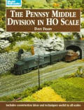 Pennsy Middle Division In Ho Scale