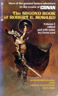 The Second Book Of Robert E Howard