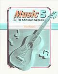 Music Student Worktext Grd 5
