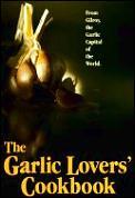 Garlic Lovers Cookbook