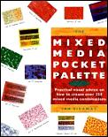 Mixed Media Pocket Palette