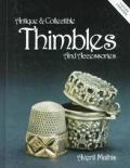 Antique & Collectible Thimbles & Acc
