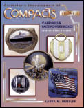 Collectors Encyclopedia Of Compacts Volume 2 Carry Alls & Face Powder Boxes