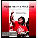 Voices From The Front Lines Organizing I
