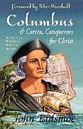 Columbus & Cortez Conquerors For Christ