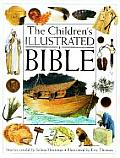 DK Childrens Illustrated Bible