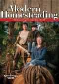 Modern Homesteading Rediscover the American Dream