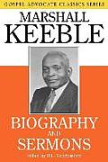 Biography and Sermons