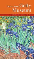 J Paul Getty Museum Handbook of the Collections