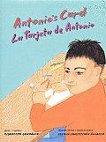 Antonio's Card/La Tarjeta de Antonio