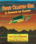 Super Cilantro Girl / La Superni?a del Cilantro