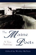 Maine Poets An Anthology Of Verse