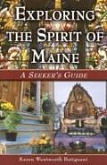 Exploring the Spirit of Maine PB